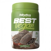 Best Vegan - 500g - Atlhetica