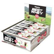 Best Whey Bar caixa com 12 Unidades - Atlhetica