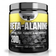 Beta-Alanine 200 g - PrimaForce