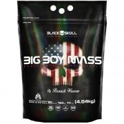 Big Boy Mass 4,54 Kg - Black Skull