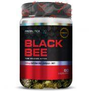 Black Bee - 60 Cápsulas - Probiotica