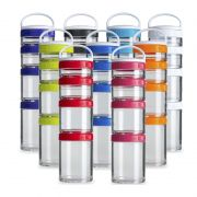 Blender Bottle GoStak - 4 Packs