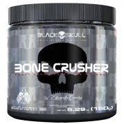 Bone Crusher 150 g - Black Skull