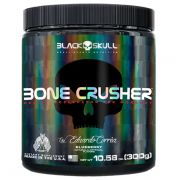 Bone Crusher 300 g - Black Skull