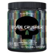 Bone Crusher 300g - Black Skull