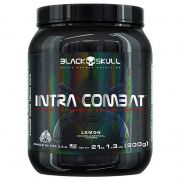 Bope Intra Combat 600g - Black Skull