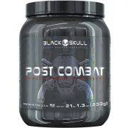 Bope Post Combat 600 g - Black Skull