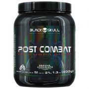 Bope Post Combat 600g - Black Skull