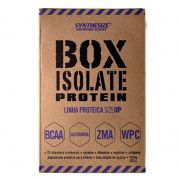 Box Isolate Protein 1,8kg - Synthesize