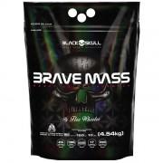 Brave Mass 4,55 Kg - Black Skull