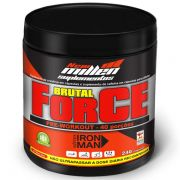 Brutal Force 240 Cápsulas - New Millen