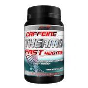 Caffeine Thermo Fast 420mg 90 Cápsulas - New Millen