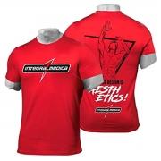 Camiseta Aesthetics Dry Fit - Integralmédica