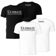 Camiseta Dry Fit - Ultimate Nutrition