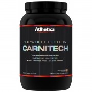 Carnitech Beef Protein 900g - Atlhetica Nutrition