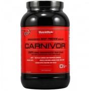 Carnivor 900 g - Musclemeds