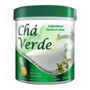 Chá Verde 200g - New Millen