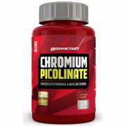 Chromium picolinate 100 cápsulas - Body Action