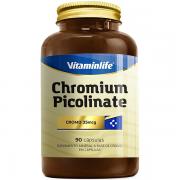 Chromium Picolinate 90 cápsulas - Vitamin Life