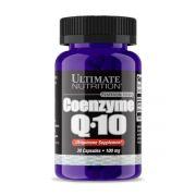 Coenzima Q-10 30 cápsulas - Ultimate Nutrition