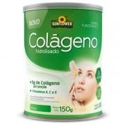 Colágeno Hidrolisado 150 g - Sunflower