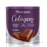 Colageno Skin 300g - Sanavita
