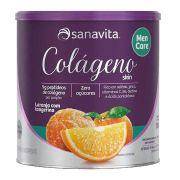 Colageno Skin Men Care 300g - Sanavita