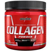 Collagen Powder 300 g - Integral Médica