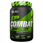 Combat Protein Power 2,2 kg - MusclePharm