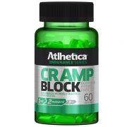Cramp Block 60 Cápsulas - Atlhetica