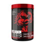 Creatina 100% Pura - 300g - Vitamin Horse