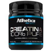 Creatina 100% Pure Pro Series 100 g - Atlhetica