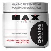 Creatina 300 g - Max Titanium
