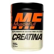 Creatina 300g - MuscleFull