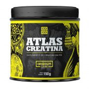 Creatina Atlas - 150g - Iridium Labs