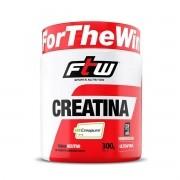 Creatina Creapure 300g - FTW