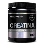 Creatina Monohidratada 100g - Probiótica