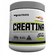 Creatina Pure - 300g - Nutrata