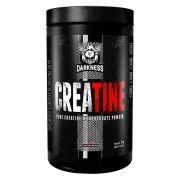 Creatine Creapure Darkness 1kg - Integral Médica