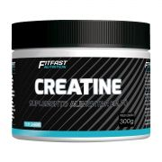 Creatine - 300g - Fit Fast