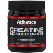 Creatine Monohydrate 120 g - Atlhetica