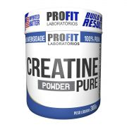 Creatine Powder Pure 300g - Profit