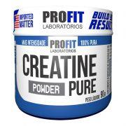 Creatine Powder Pure 90g - Profit