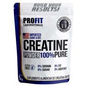 Creatine Pure Micronized 1kg - Profit