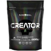 Creator 500 g - Black Skull