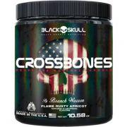 Crossbones 150 g - Black Skull