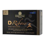 D-Ribose 30 sachê 5g - Essential Nutrition