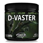D-Vaster 300g - Power Supplements