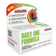 Daily One - 60 Tabletes - Clone Pharma