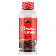Delicious 3 Whey 40g - FTW